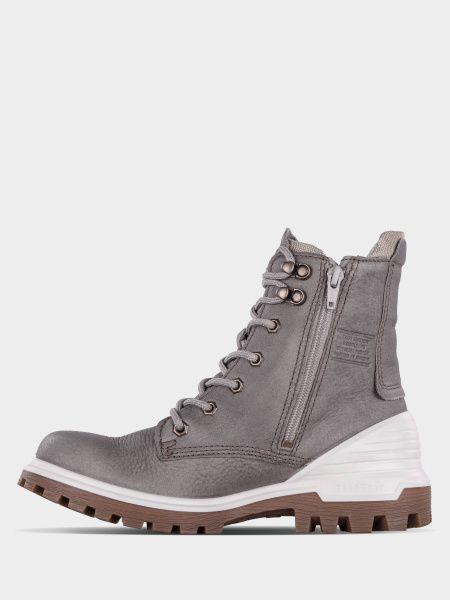 Ботинки женские ECCO TRED TRAY W ZW6378 купить обувь, 2017