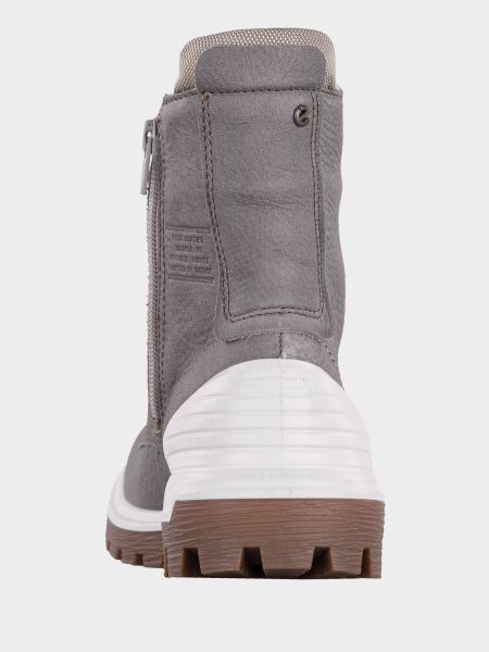 Ботинки женские ECCO TRED TRAY W ZW6378 брендовая обувь, 2017