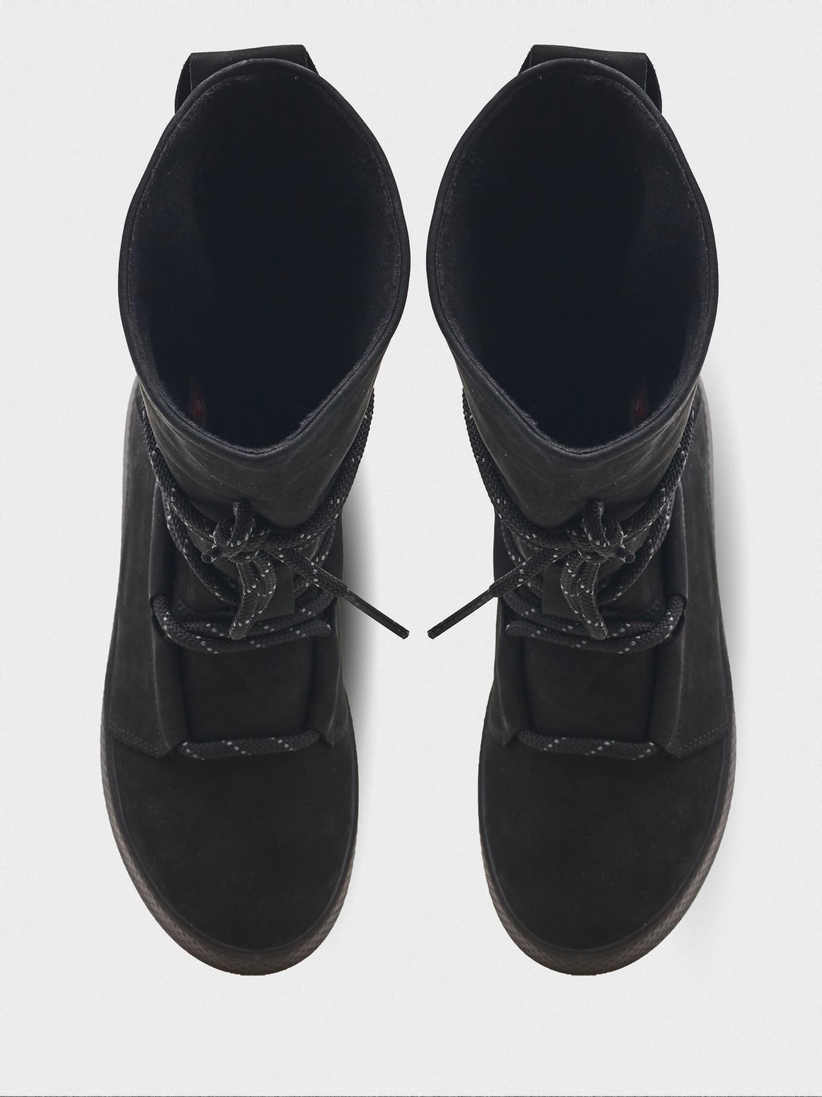 Сапоги женские ECCO UKIUK 2.0 ZW6379 купить обувь, 2017