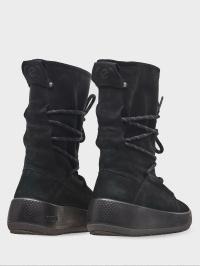 Сапоги женские ECCO UKIUK 2.0 ZW6379 модная обувь, 2017