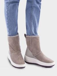 Сапоги женские ECCO UKIUK 2.0 ZW6382 купить обувь, 2017