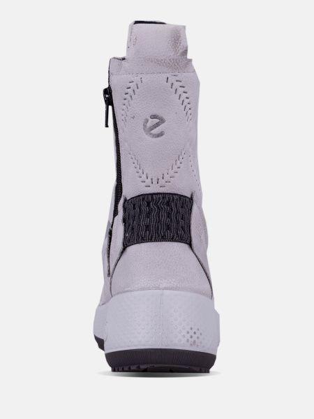 Сапоги женские ECCO UKIUK 2.0 ZW6384 модная обувь, 2017