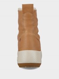 Сапоги женские ECCO UKIUK 2.0 ZW6385 модная обувь, 2017