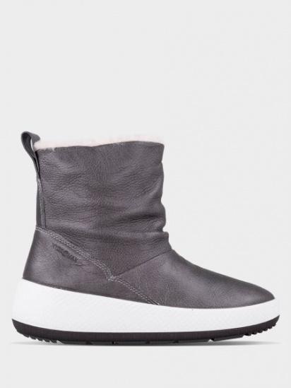 Чоботи  жіночі ECCO UKIUK 2.0 801633(01539) купити взуття, 2017