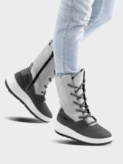 Сапоги женские ECCO UKIUK 2.0 ZW6389 купить обувь, 2017