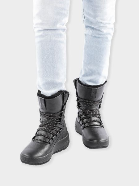 Сапоги женские ECCO UKIUK 2.0 ZW6390 купить обувь, 2017