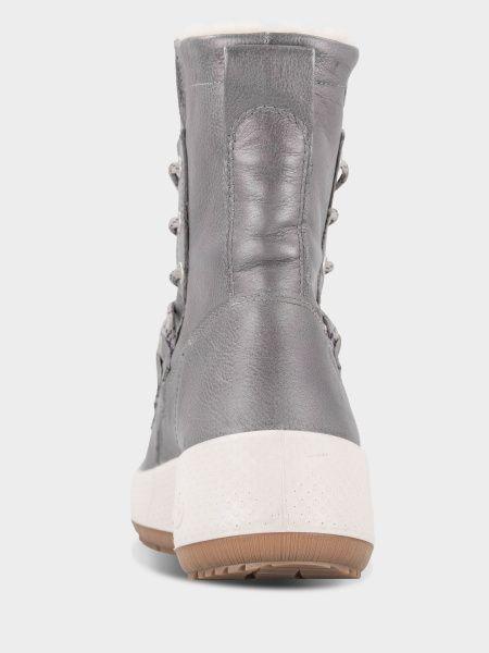 Сапоги женские ECCO UKIUK 2.0 ZW6391 модная обувь, 2017