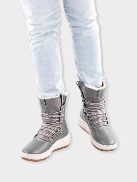 Сапоги женские ECCO UKIUK 2.0 ZW6391 купить обувь, 2017