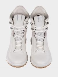 Ботинки женские ECCO EXOSTRIKE W ZW6397 купить обувь, 2017