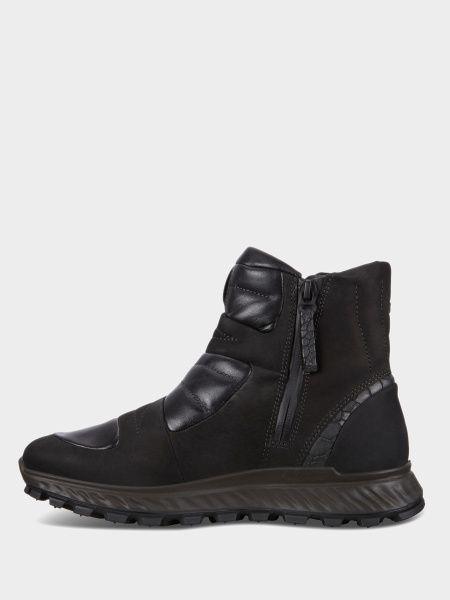 Ботинки женские ECCO EXOSTRIKE W ZW6398 купить обувь, 2017