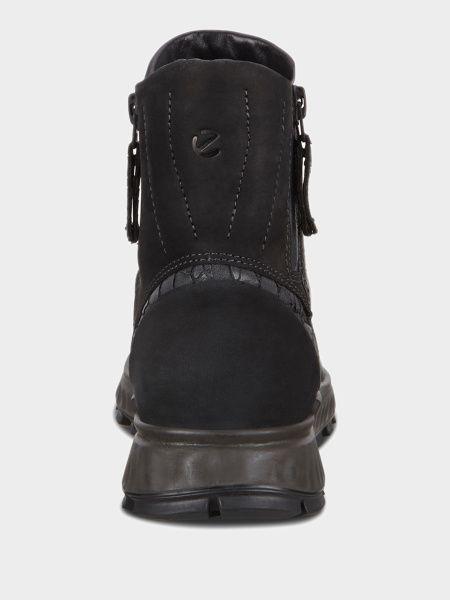 Ботинки женские ECCO EXOSTRIKE W ZW6398 брендовая обувь, 2017