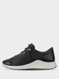 Напівчеревики  жіночі ECCO FLEXURE RUNNER II 292003(51707) розмірна сітка взуття, 2017