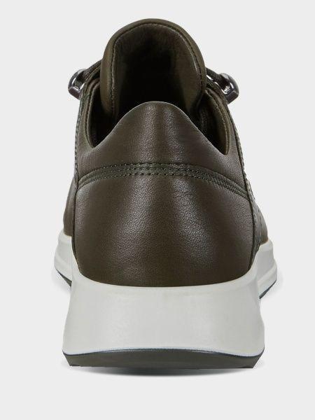 Полуботинки для женщин ECCO FLEXURE RUNNER II ZW6407 брендовая обувь, 2017