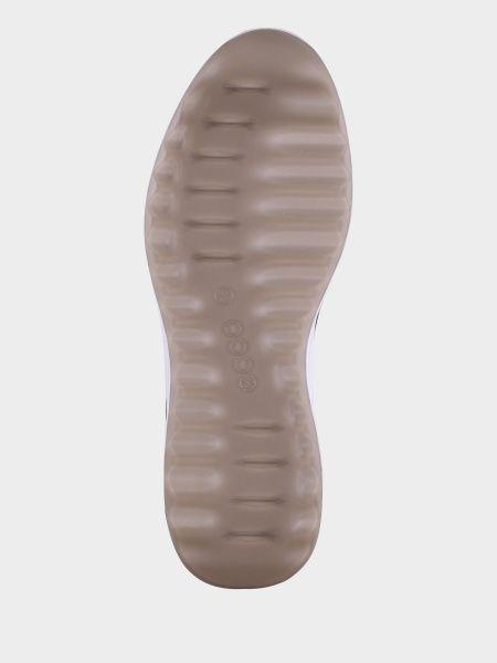 Полуботинки женские ECCO FLEXURE RUNNER II ZW6408 цена обуви, 2017