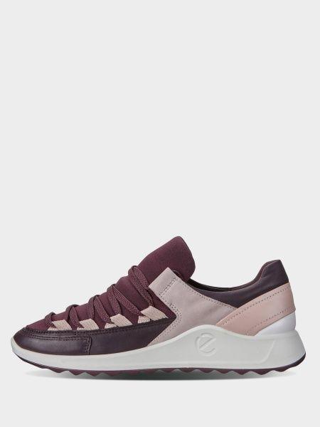 Напівчеревики  жіночі ECCO FLEXURE RUNNER II 292013(51582) розмірна сітка взуття, 2017