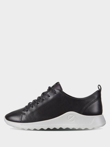 Полуботинки для женщин ECCO FLEXURE RUNNER W ZW6410 цена обуви, 2017