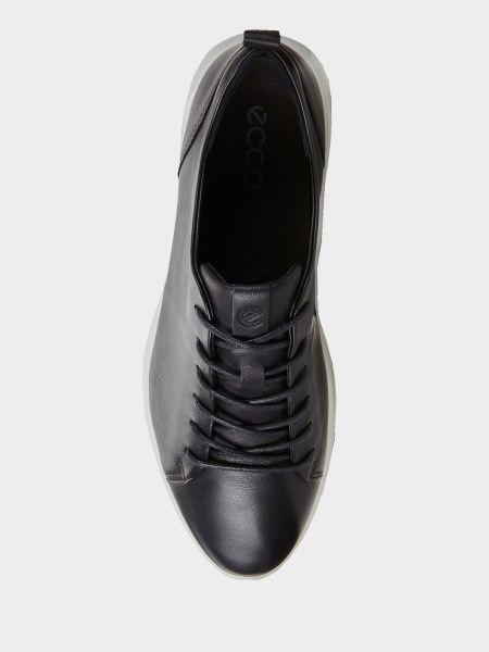 Полуботинки для женщин ECCO FLEXURE RUNNER W ZW6410 модная обувь, 2017