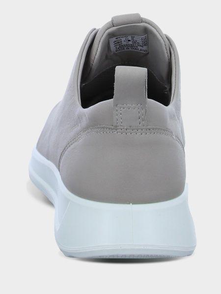 Напівчеревики  жіночі ECCO FLEXURE RUNNER W 292303(01386) розмірна сітка взуття, 2017