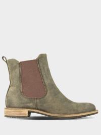 Ботинки женские ECCO SARTORELLE 25 ZW6416 брендовая обувь, 2017