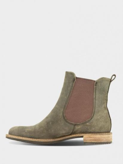 Ботинки женские ECCO SARTORELLE 25 ZW6416 размеры обуви, 2017