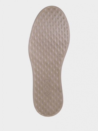 Напівчеревики зі шнуровкою ECCO модель 45093301163 — фото 4 - INTERTOP