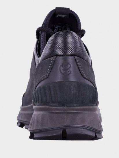Кросівки для міста ECCO модель 832463(01001) — фото 3 - INTERTOP