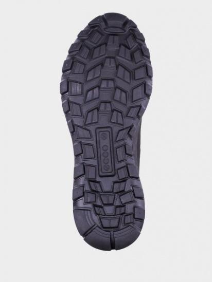 Кросівки для міста ECCO модель 832463(01001) — фото 4 - INTERTOP