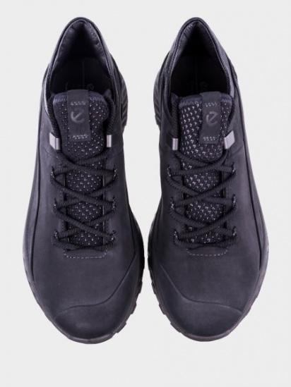 Кросівки для міста ECCO модель 832463(01001) — фото 5 - INTERTOP