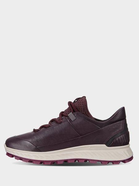 Кроссовки женские ECCO EXOSTRIKE W ZW6430 размеры обуви, 2017