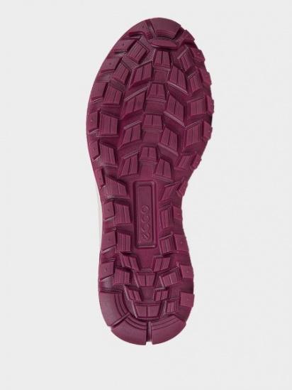 Кросівки для міста ECCO модель 832463(01385) — фото 4 - INTERTOP
