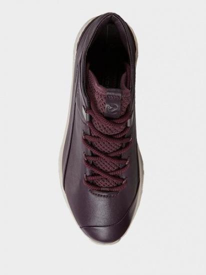 Кросівки для міста ECCO модель 832463(01385) — фото 5 - INTERTOP