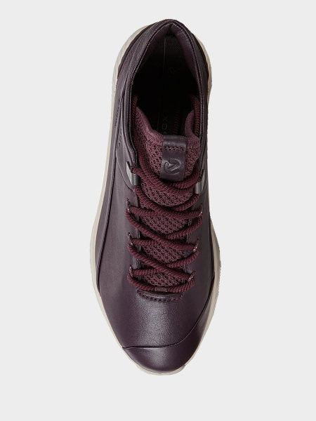 Кроссовки женские ECCO EXOSTRIKE W 832463(01385) цена обуви, 2017