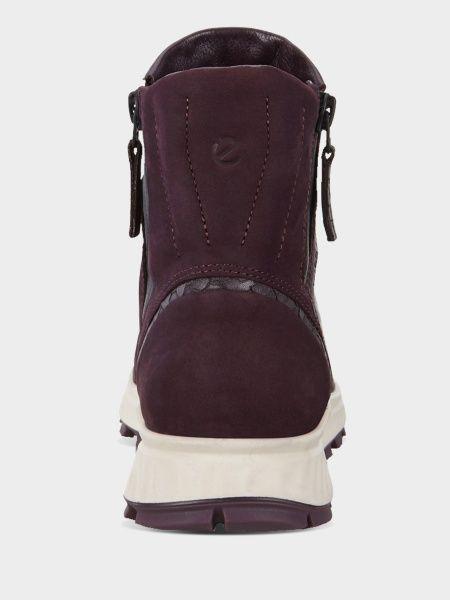 Ботинки женские ECCO EXOSTRIKE W ZW6431 брендовая обувь, 2017