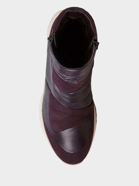 Ботинки женские ECCO EXOSTRIKE W ZW6431 купить обувь, 2017