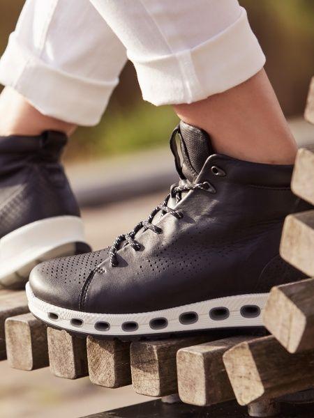 Ботинки женские ECCO COOL 2.0 ZW6438 модная обувь, 2017