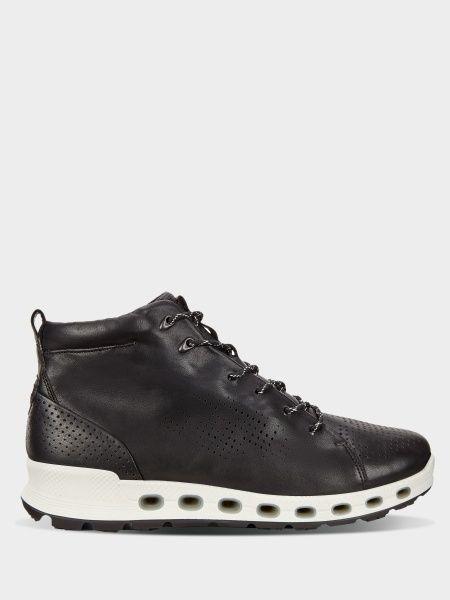 Купить Ботинки женские ECCO COOL 2.0 ZW6438, Черный