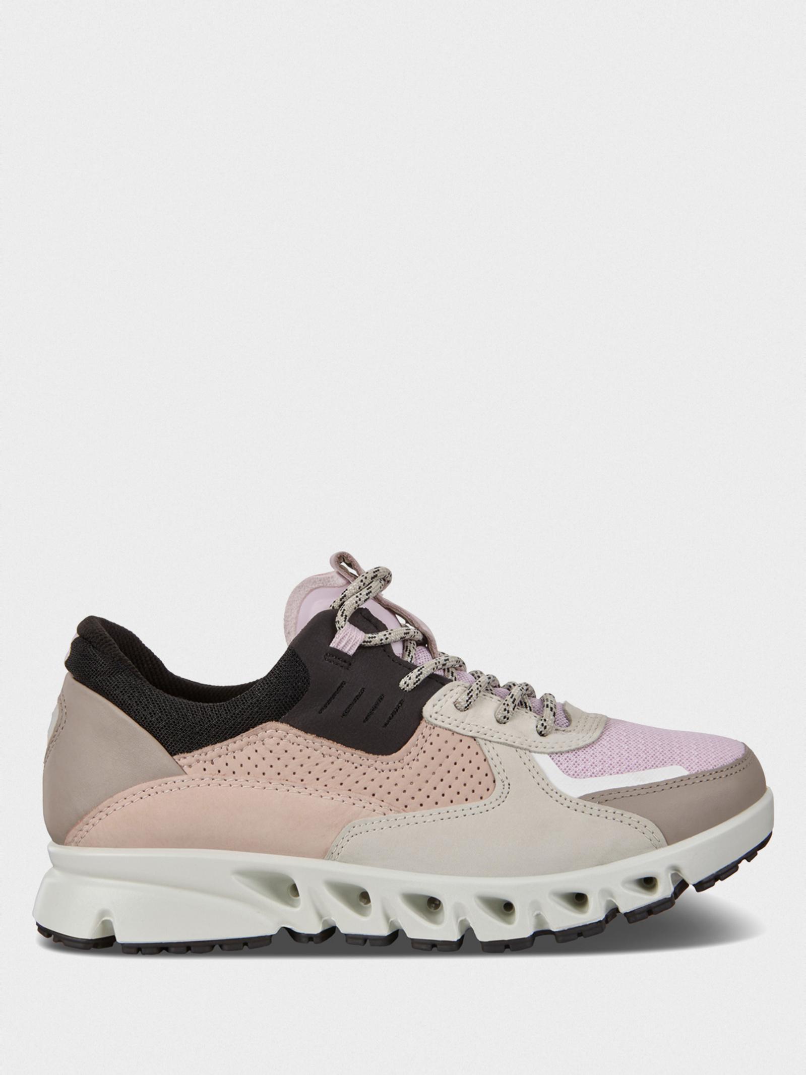 Кросівки  жіночі ECCO MULTI-VENT W 880163(51907) купити в Iнтертоп, 2017