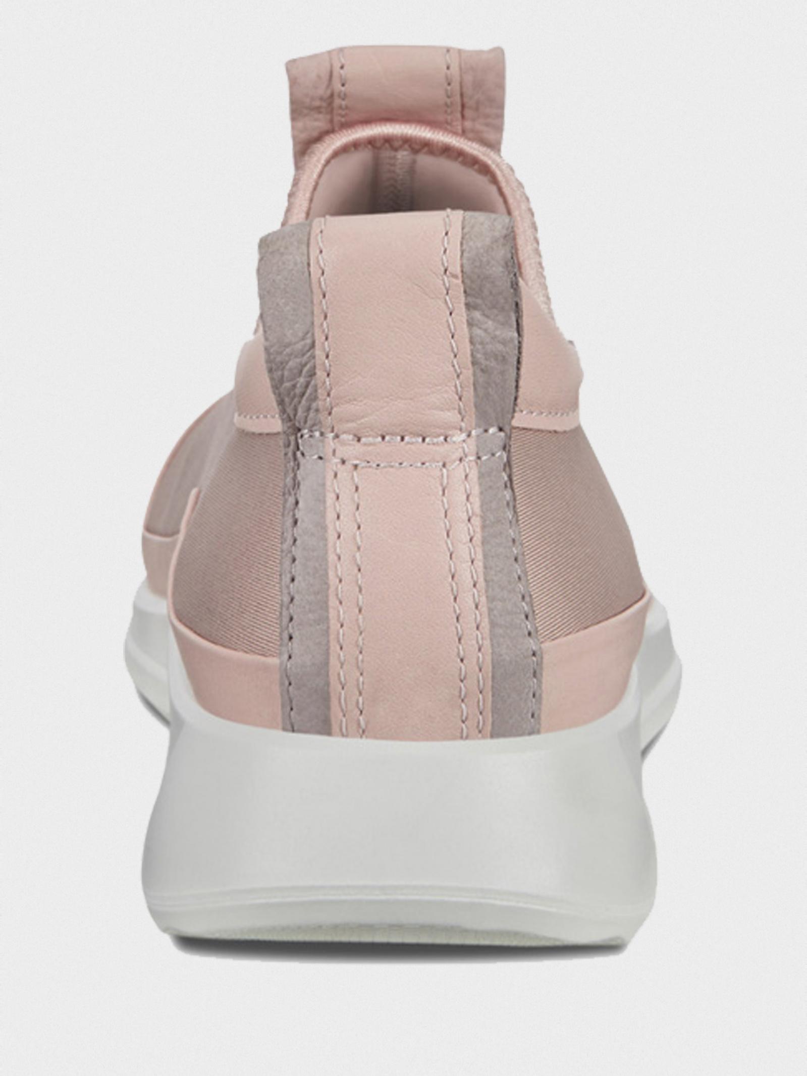 Кроссовки для женщин ECCO FLEXURE RUNNER W 292313(51825) продажа, 2017