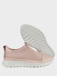 Кроссовки для женщин ECCO FLEXURE RUNNER W 292313(51825) размерная сетка обуви, 2017