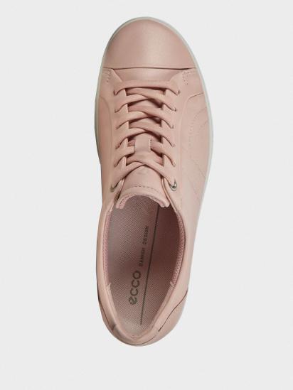 Напівчеревики  для жінок ECCO SOFT 7 W 440433(02118) модне взуття, 2017