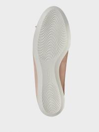 Балетки  для жінок ECCO TOUCH BALLERINA 2.0 271713(02118) розмірна сітка взуття, 2017