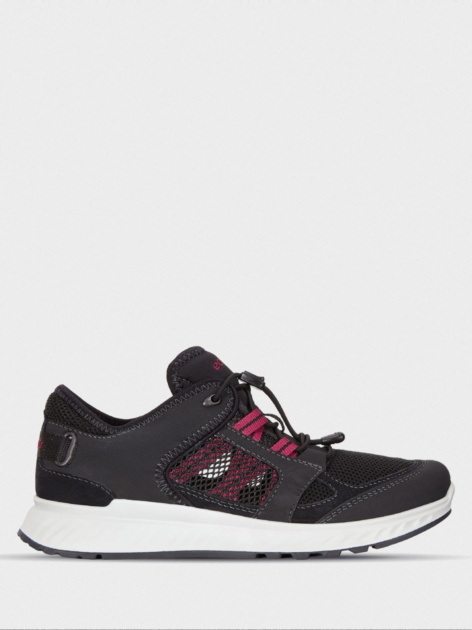 Кросівки  жіночі ECCO EXOSTRIDE W 835323(51776) дивитися, 2017