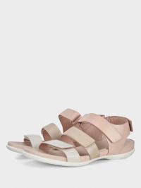 Сандалі  жіночі ECCO 243943(51809) модне взуття, 2017
