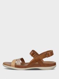 Сандалі  жіночі ECCO FLASH 243963(51811) брендове взуття, 2017