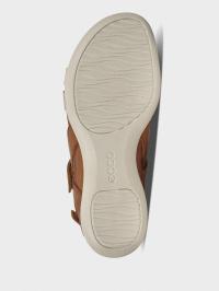Сандалі  жіночі ECCO FLASH 243963(51811) розміри взуття, 2017