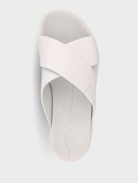 Шльопанці  для жінок ECCO 273803(01007) розміри взуття, 2017