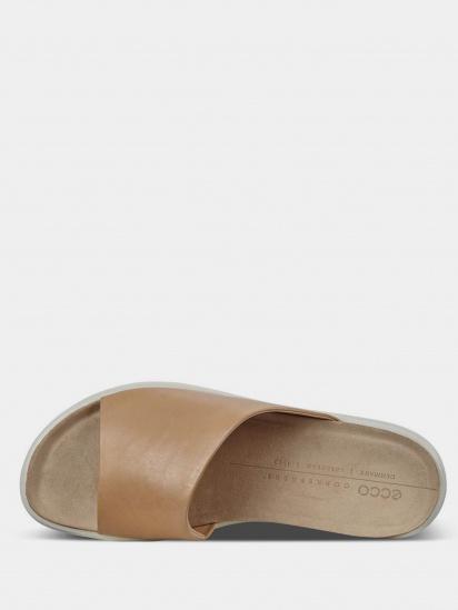 Шльопанці  для жінок ECCO 271823(01211) розміри взуття, 2017