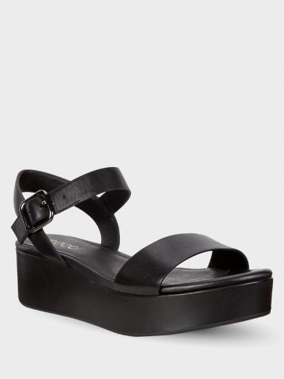 Сандалі  жіночі ECCO 209013(01001) розміри взуття, 2017