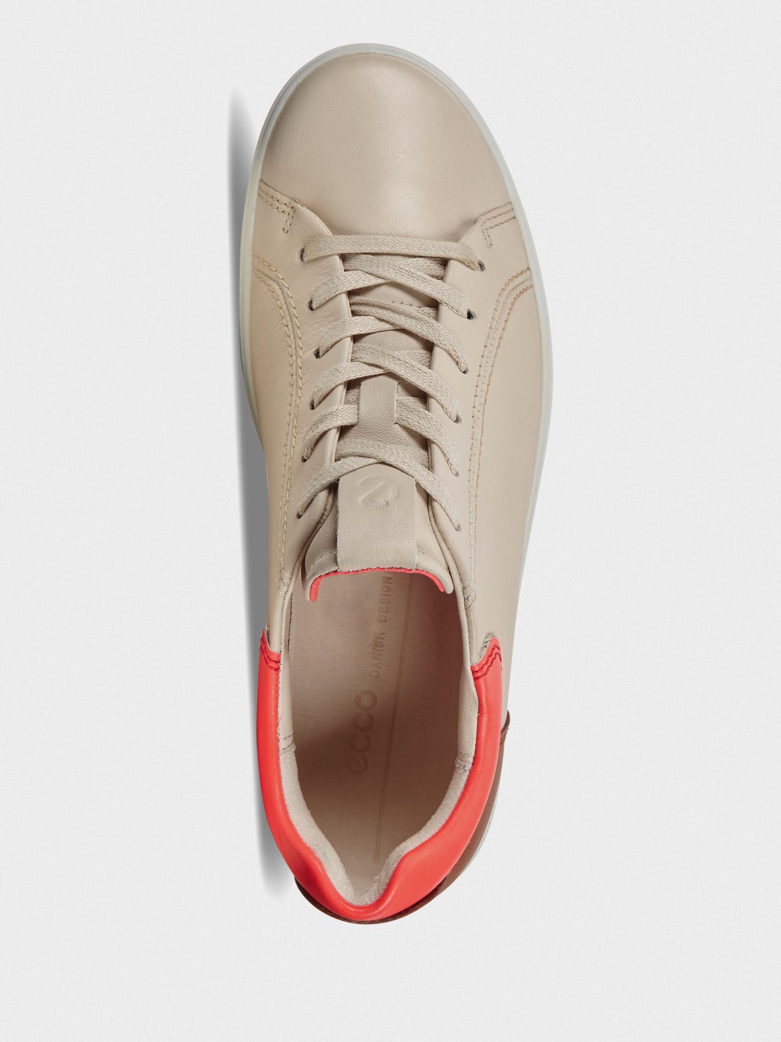 Напівчеревики  для жінок ECCO SOFT 7 W 470093(51899) модне взуття, 2017