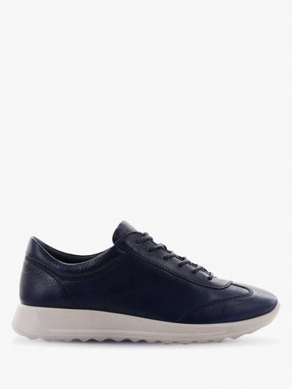 Кросівки  для жінок ECCO FLEXURE RUNNER W 292333(01038) модне взуття, 2017
